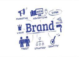 Corporate & Product Branding