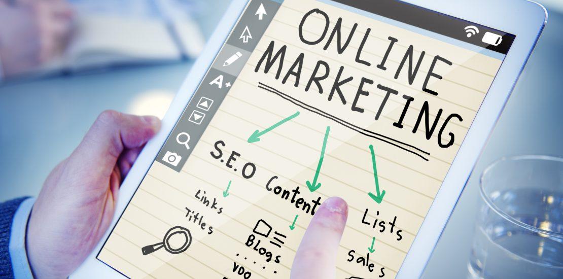EZB Consulting Digital Marketing